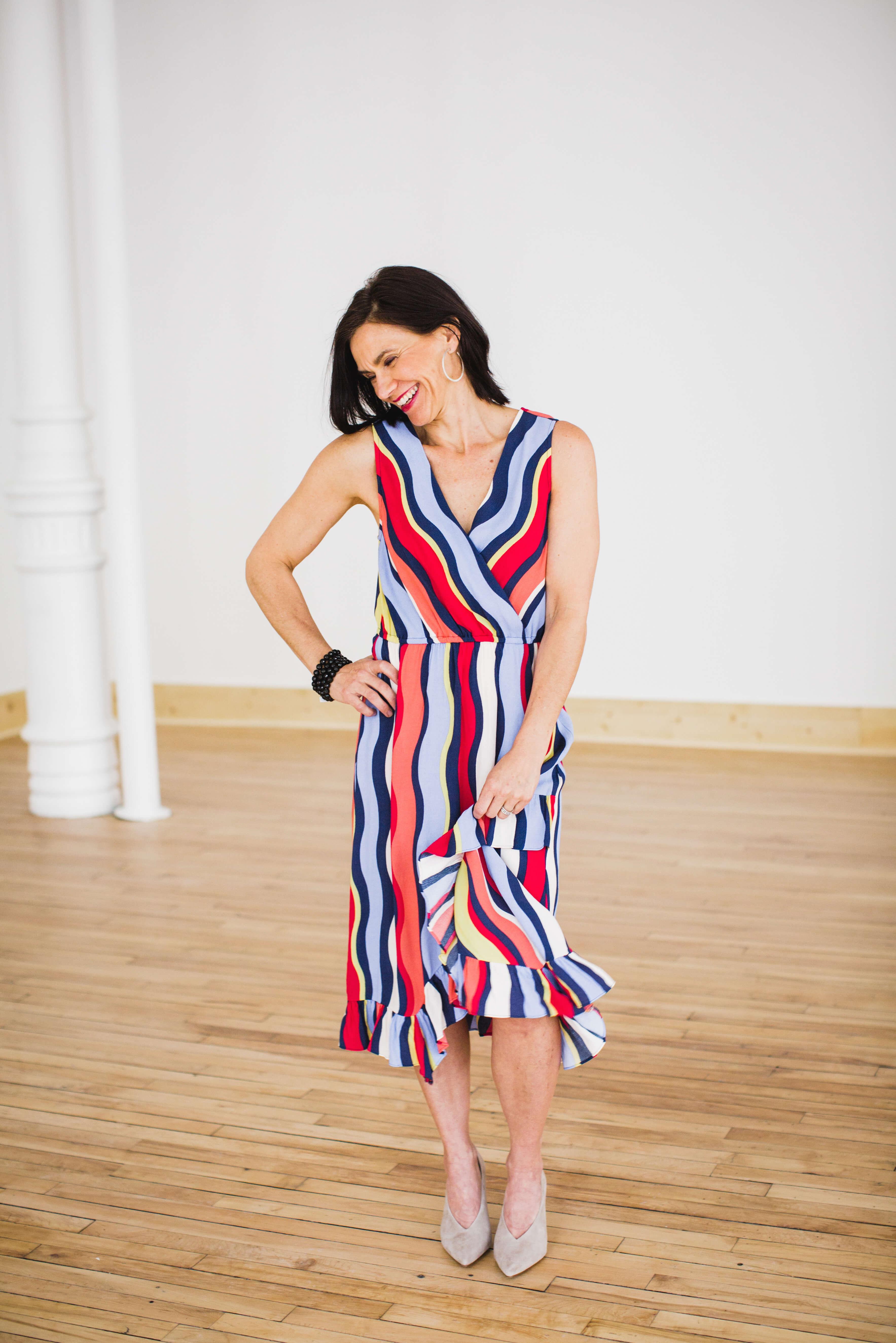 Spring Dresses - modern woman